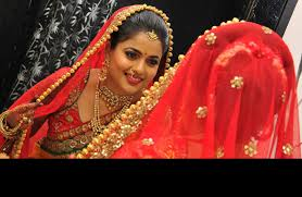 best bridal makeup artist pune