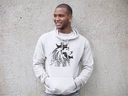 Mens Graphic Hoodies : Favorite Fashion Trend - The Motif Factory ...