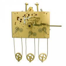 hermle 1161 853 114cm mechanical