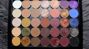makeup geek eyeshadow swatches no