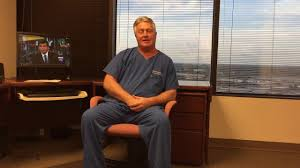 Houston Chiropractor Dr Gregory Johnson Weighs In On Model Katie ...