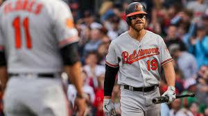 Baltimore Orioles Roundup: Illness keeping Chris Davis out of ...
