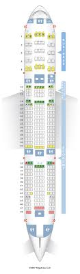 777 air france seating