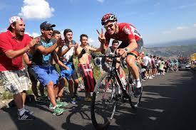 World Tour: Adam Hansen to start 19th Grand Tour