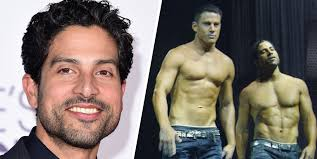 Adam Rodriguez Wants To Do Magic Mike XXX With Dad Bods - UNILAD