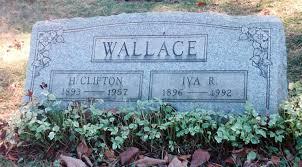 Iva Rue Farrah Wallace (1896-1992) - Find A Grave Memorial
