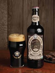 Organic Chocolate Stout | Samuel Smith – Reverend's Review