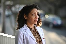 The Good Doctor's Jasika Nicole on Carly's Heartbreak and Shaun ...