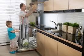 Máy rửa bát có rửa được xoong nồi không? - Quantrimang.com