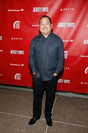 Actor Aaron Takahashi arrives for the... - Center Theatre Group ...