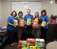 Laughlin Spouses' Club diaper drive helps new moms > Laughlin Air Force  Base > Article Display