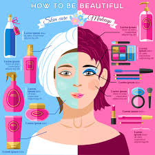 makeup tips for healthy face skin