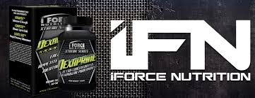 dexaprine 60 capsules by iforce nutrition