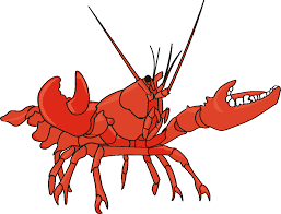 Lobster Clipart #12199 - Clipartion ...