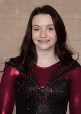 Abigail Scott 2017-18 Girls Gymnastics Roster | Saginaw High School  Athletics