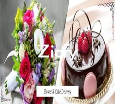 get flowers and cakes delivery in