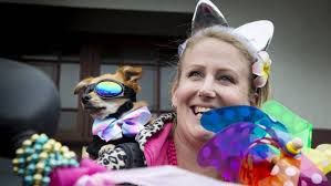 Wellington's long-awaited Pride Parade features large showing of ...
