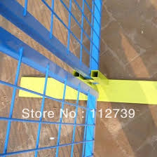 Metal Feet Base Temporary Fence With 48 1 5mm Fence Post Fence Lamp Fence Hedgefence Panels For Sale Aliexpress