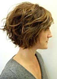 قصات شعر قصير طبقات