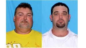 Two Opelika men arrested in theft of watercraft in Dadeville | Dadeville |  alexcityoutlook.com