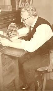 Johnson, Albert (1869-1957) - HistoryLink.org