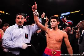 Ryan Garcia: Superstar in the Making ⋆ Boxing News 24