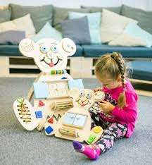Types Of Kids Activity Boards And Kids Busy Boards Lil House