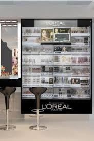 launch of l paris makeup studio