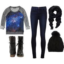 Galaxy discovered by Abby Howell Gaskarth on We Heart It