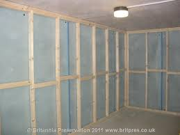 insulation services energy efficiency