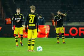 Review: Borussia Dortmund vs Hertha Berlin; Poor attacking display ...