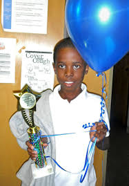 Fourth-grader shot in his St. Louis home was 'model student'   Law ...