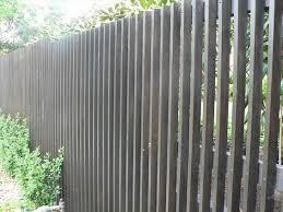 Inspiration 55 Modern Vertical Fence L Design Llc