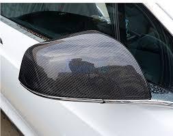 2016 2017 2018 carbon fiber side mirror