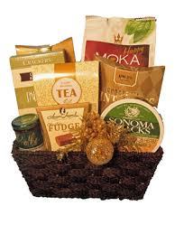 green gift basket mississauga