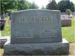 "Leola L. ""Ola"" McDonald McCracken (1869-1964) - Find A Grave Memorial"