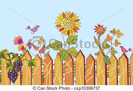 Rustic Floral Fence Border Illustrations And Clipart 82 Rustic Floral Fence Border Royalty Free Illustrations Drawings And Graphics Available To Search From Thousands Of Vector Eps Clip Art Providers