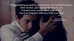 nice guy korean drama quotes tumblr image quotes at com