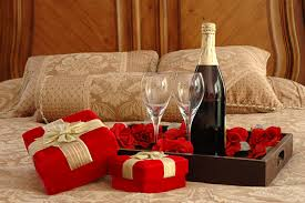5 romantic gift ideas for your lovely