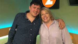 BBC Radio 2 - The Swing & Big Band Show with Clare Teal, Adrian Cox  Interview