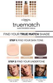 true match super blendable makeup spf