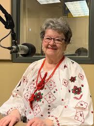 Adeline Smigelski-Taylor shares about Ukrainian Christmas ...