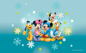 mickey mouse minnie donald duck
