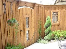 Fence Tampa Repair Installation Of All Styles Of Fencing Wood Fence Gates Wooden Fence Garden Gates