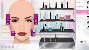 stardoll makeup tutorial games monster