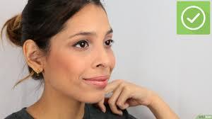 3 cara untuk memakai makeup sederhana