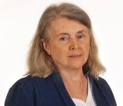 Hilary Harris
