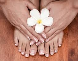 10 tips for growing healthy toenails