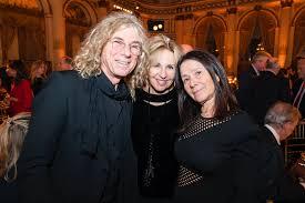 David Lowy, Wendy Fisher, Margo Lowy – New York Rag