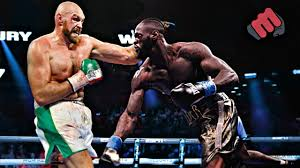 Deontay Wilder vs Tyson Fury 2 - A CLOSER LOOK - YouTube